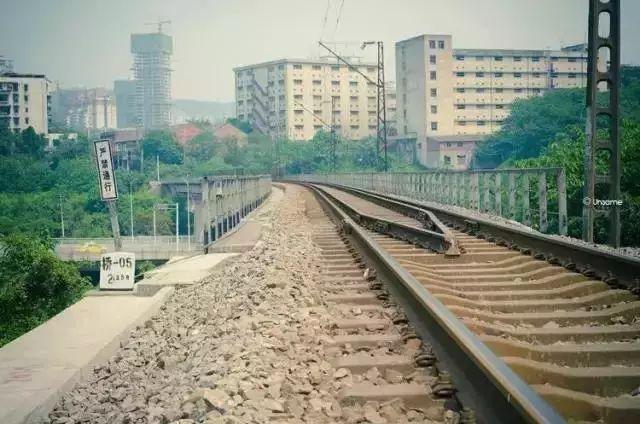 你还记得以前的沙坪坝火车站啥样吗图片