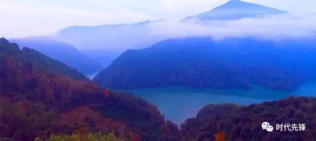 霞浦赤溪風景區