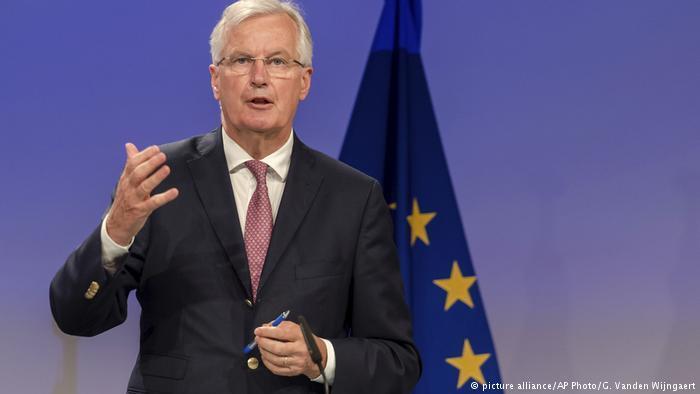 梅首相演讲收效不佳 欧盟坚持先谈退盟