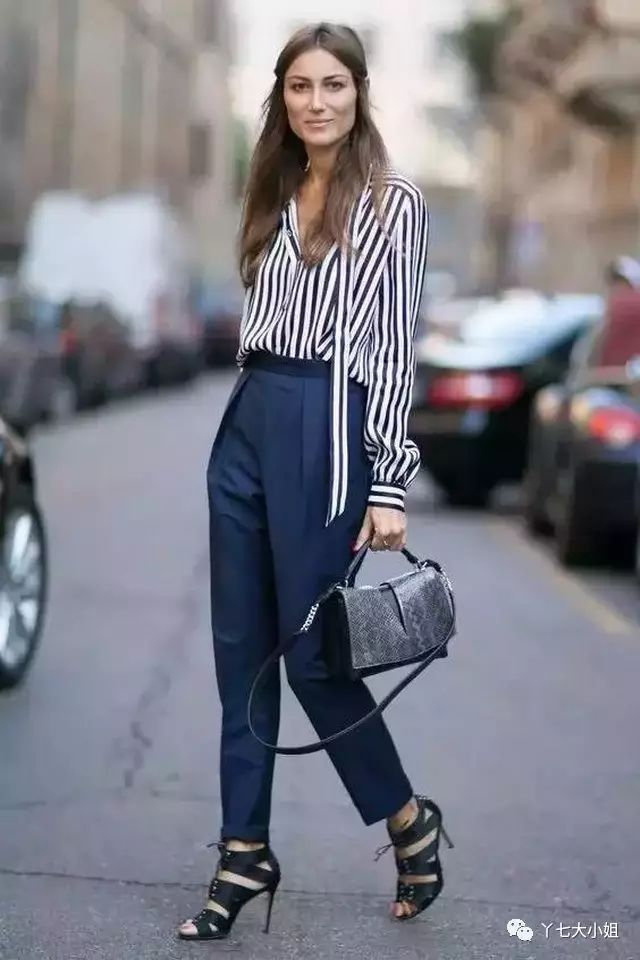 这条裤子,拯救腿粗、腿弯、臀大、假胯宽! 27