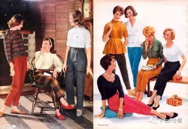这条裤子,拯救腿粗、腿弯、臀大、假胯宽! 4