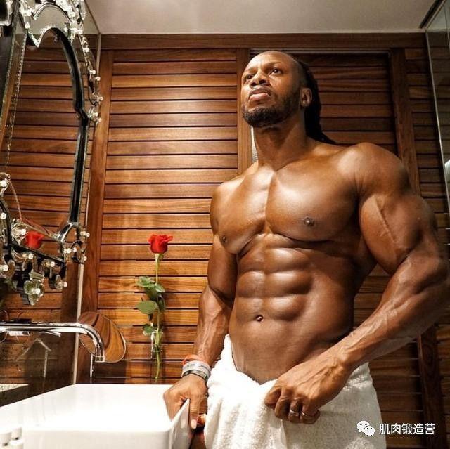 徒手锻炼也能拥有8块腹肌?你与肌肉男神的差距可能就在这!