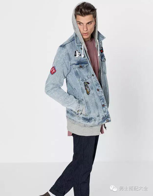 秋冬3款重点外套的搭配方法!是时候找个好外套了!