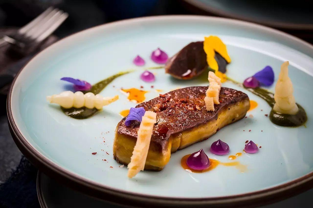 周末美食:8位美食家眼中的米其林新星餐厅图片