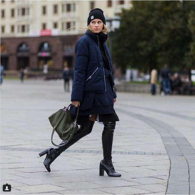 服装样式小贴士, 你的时尚搭配