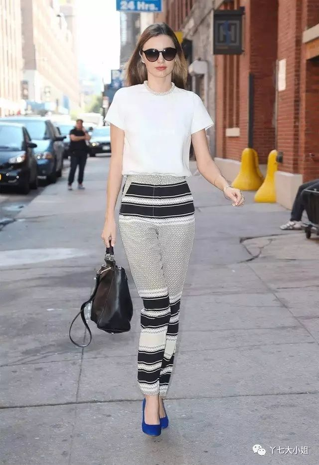 这条裤子,拯救腿粗、腿弯、臀大、假胯宽! 35