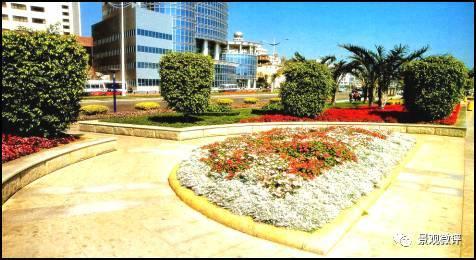 详解| 城市道路绿地景观设计
