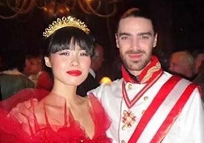 梅州有个客家妹李然,竟然是比利时王妃!