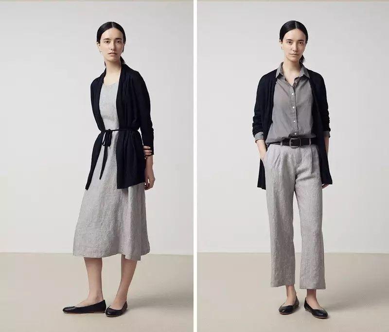 44套秋季最美搭配,照着穿,舒适又时髦!