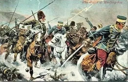 然而事实却是,到了明治维新日本政府正式建军时,全国可用的西式骑兵