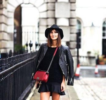 女生必须知道的包包和衣服的搭配技巧!! 4