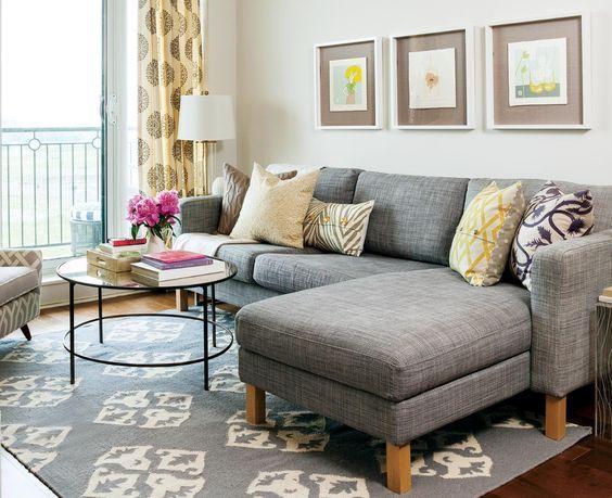 最科学的客厅沙发摆放方式,合肥人赶紧收藏吧! 13