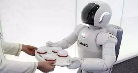 智能机器人_10月1日首届智能机器人博览会空降玉环,门票免费
