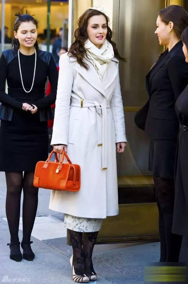 女生必须知道的包包和衣服的搭配技巧!! 11