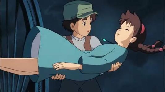 万万没想到 漫画家宫崎骏还有这样一种身份 3