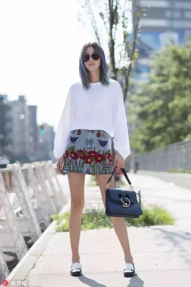 杨幂娜扎抢着穿的这双鞋,显高又显瘦,四季都能穿! 4