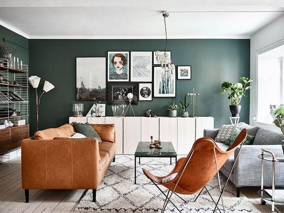 最科学的客厅沙发摆放方式,合肥人赶紧收藏吧! 11