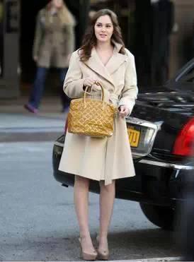 女生必须知道的包包和衣服的搭配技巧!! 7
