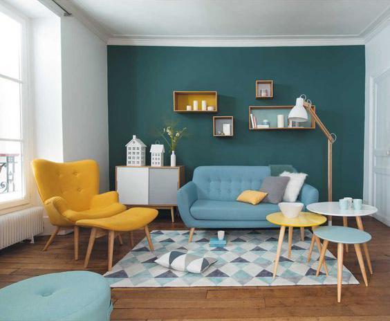最科学的客厅沙发摆放方式,合肥人赶紧收藏吧! 9