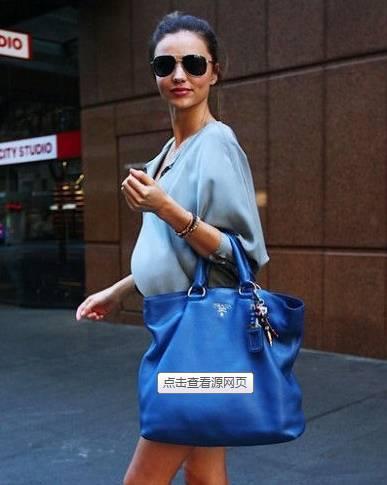 女生必须知道的包包和衣服的搭配技巧!! 3