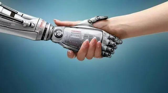 到2025年,基础财务可能会被机器人替代