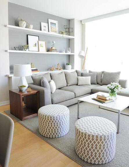 最科学的客厅沙发摆放方式,合肥人赶紧收藏吧! 5