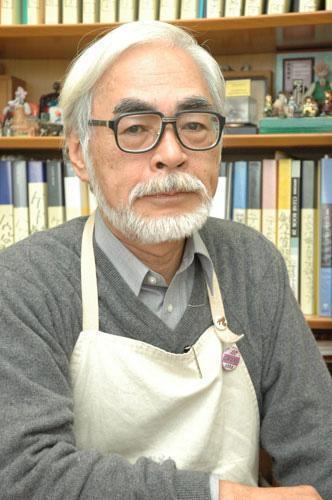 万万没想到 漫画家宫崎骏还有这样一种身份 1