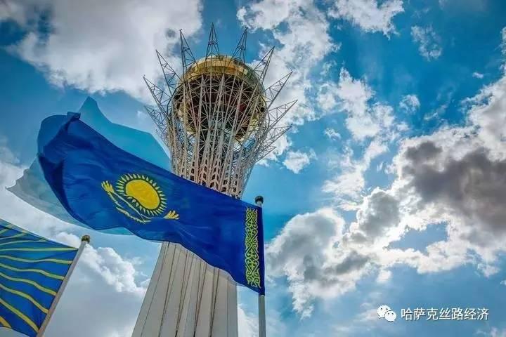 哈萨克斯坦共和国国歌