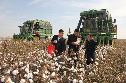 邮储银行行长吕家进:农业现代化离不开金融的支持