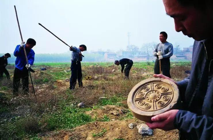 文物勘探|考古勘探
