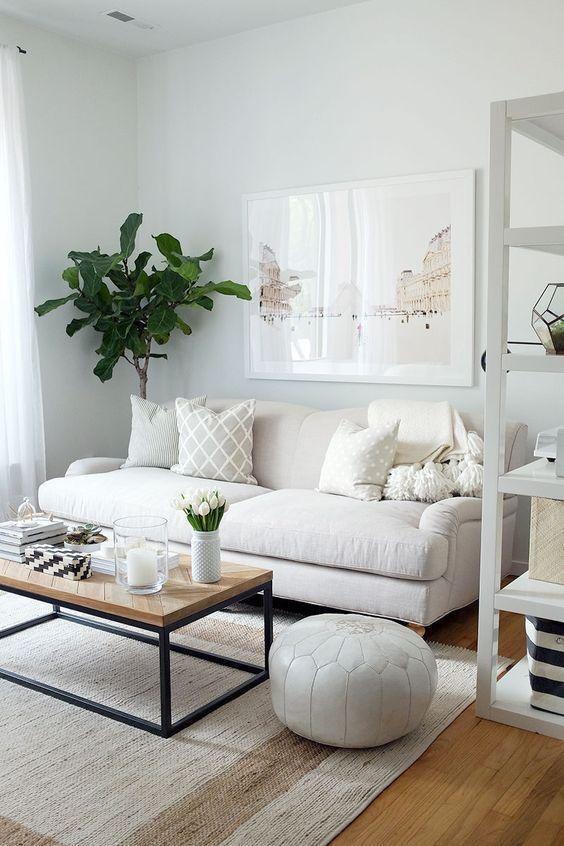 最科学的客厅沙发摆放方式,合肥人赶紧收藏吧! 6
