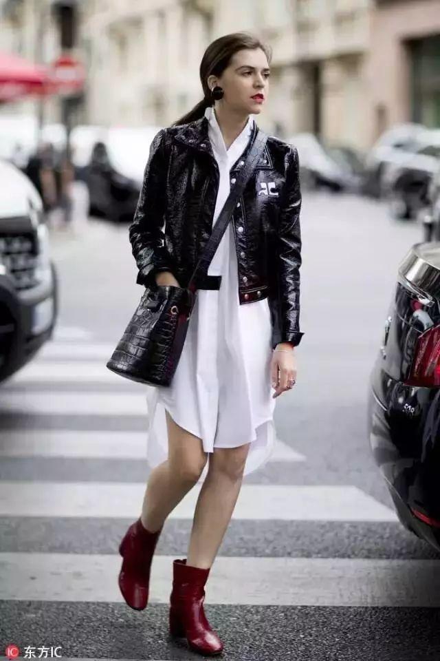 杨幂娜扎抢着穿的这双鞋,显高又显瘦,四季都能穿!