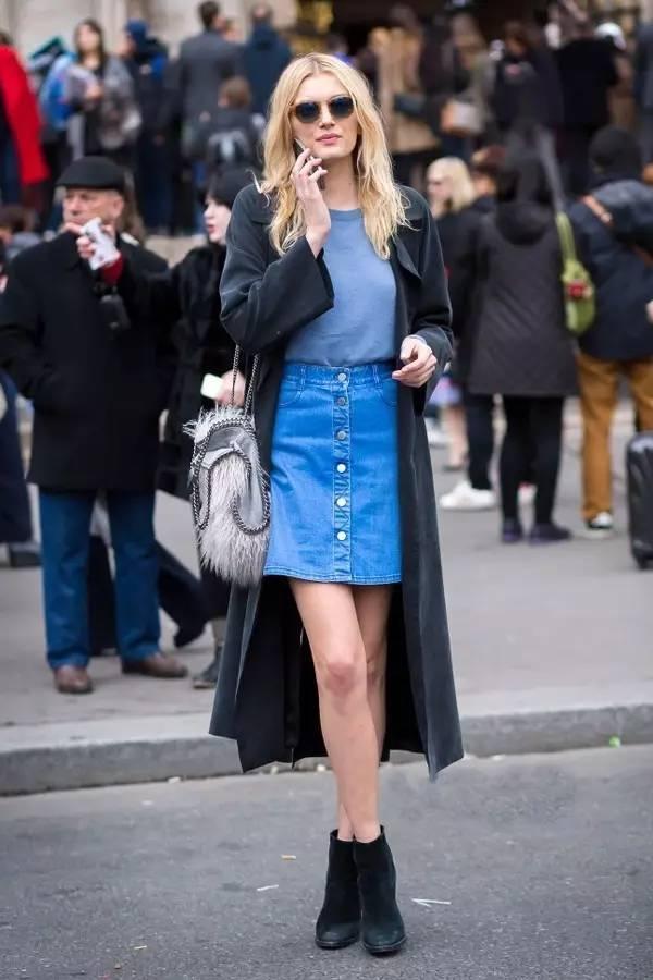 换季不知穿什么?女人就穿这几件最时尚的!