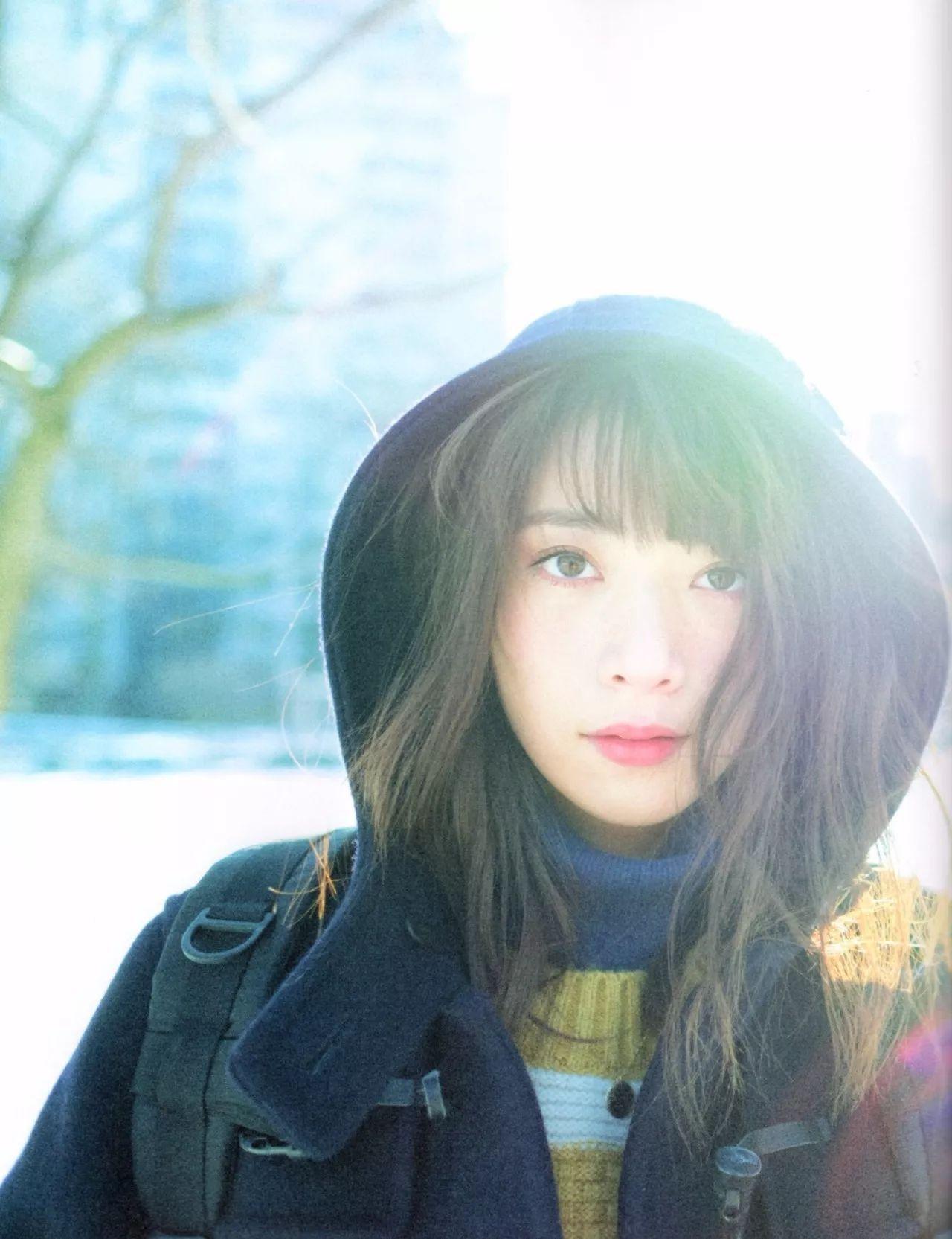 橋本奈々未写真集2017