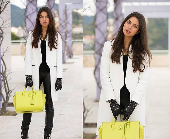 女生必须知道的包包和衣服的搭配技巧!! 8