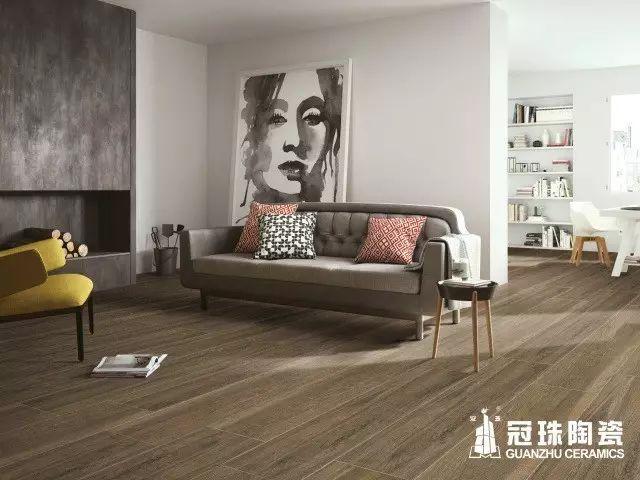 瓷木世纪3 | 别让木地板限制了你的想象力