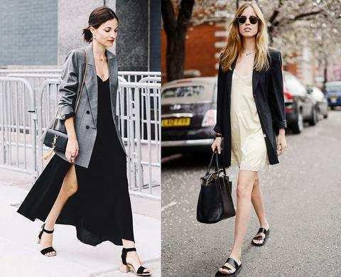 衣柜里最实用的一条裙子, 可以一直穿到冬天