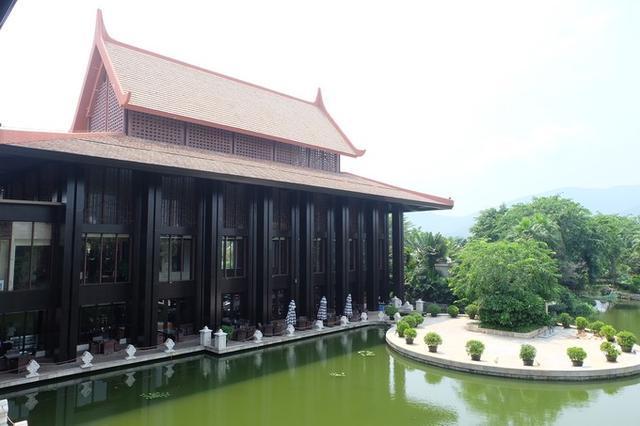 三亚亚龙湾铂尔曼酒店v酒店别墅屯佃村别墅图片