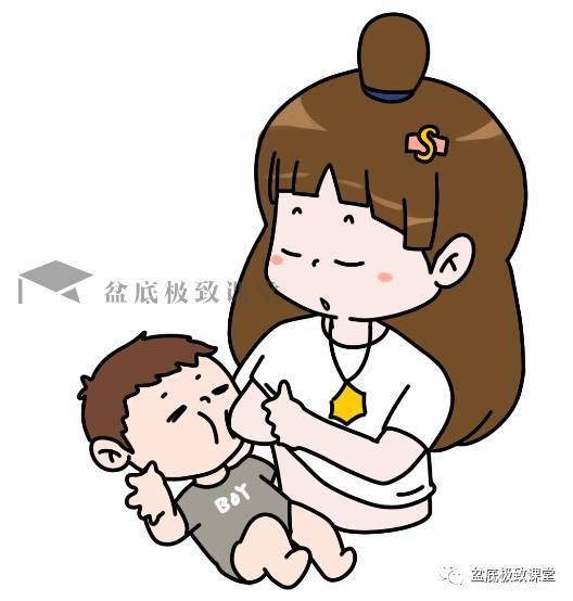 趁娃睡着,蹑手蹑脚去回个微信,中间上个厕所.咦?怎么又到了喂奶时间?图片