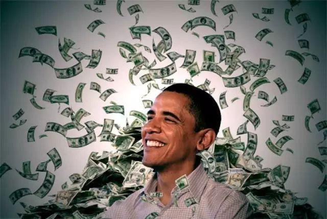 退休的奥巴马只上了3天班,却赚了当总统时3年的工资!