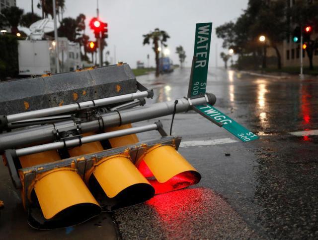 外刊 | 社会缺陷才是飓风哈维灾害的罪归祸首