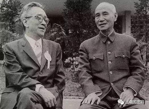 民国工资表:蒋介石、李宗仁都没胡适挣得多,知识分子比公务员