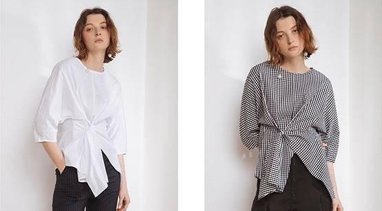 挑对一件设计感满分的美衣,你需要get这些方法