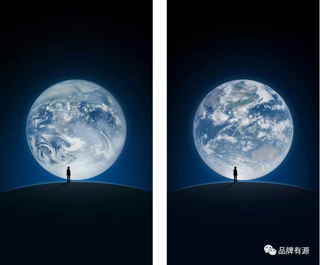 微信启动画面6年首变化,换国产卫星拍摄地球图像