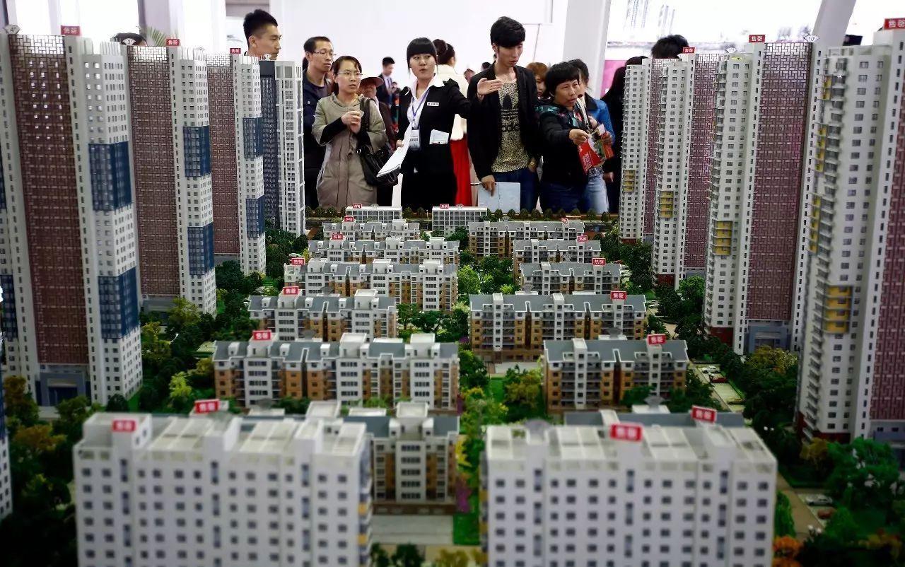 读数观市_|_中国多座城市出台新一轮房产限购政策,楼市调控的终点在何方?东方复古传奇网址