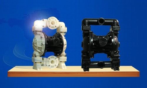 立足气动隔膜泵核心技术 侠飞泵业助力产业起飞图片