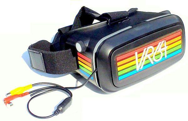 VR开发者