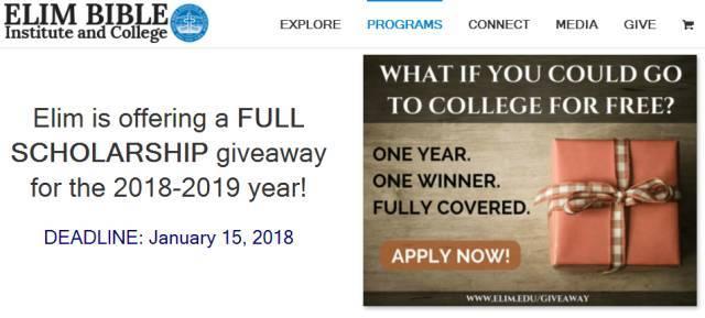 19乔治华盛顿大学国际生助学金项目-2018国际学生申请美国高校 奖