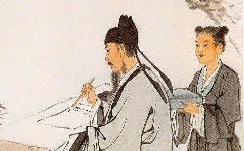 为什么白居易在日本被捧得最高