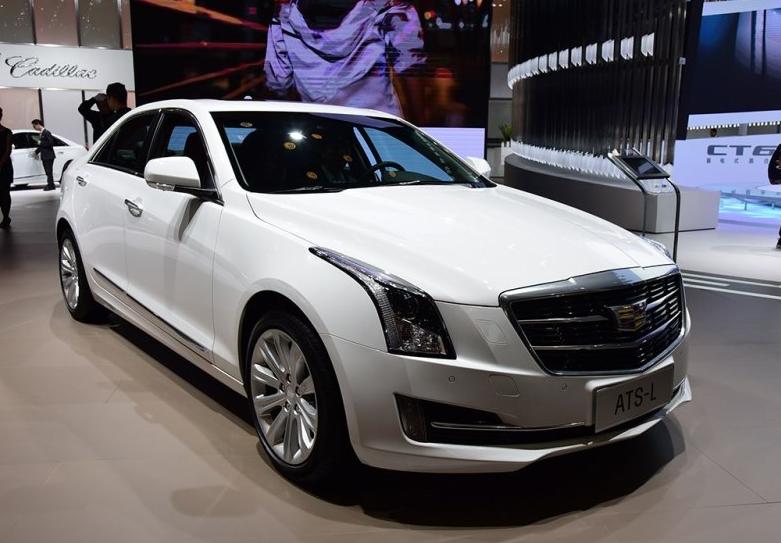 8月份豪华汽车品牌销量盘点(除进口)凯迪拉克增幅第一